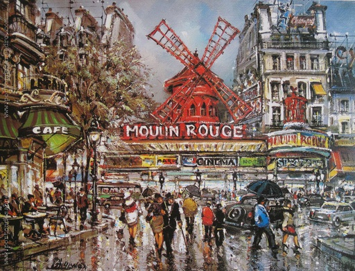 [12031] Moulin Rouge